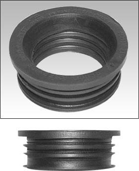 Fernco Flexible Multi Ring Pipe Gasket Fernco Canada