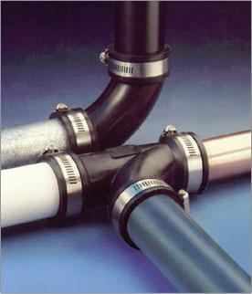 Stainless Steel Sleeve Bushings