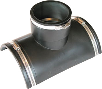 Fernco Sewer Main Flexible Tap Saddle Fernco Canada