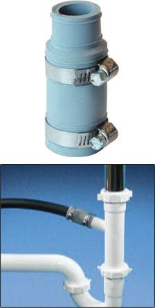 Fernco Dishwasher Drain Connector Fernco Canada