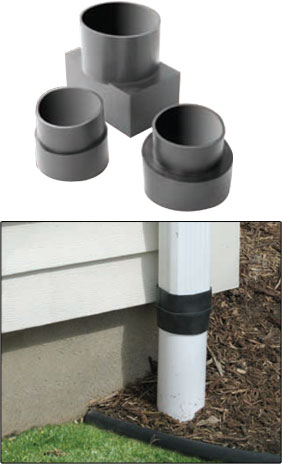 Fernco Downspout Connector Fernco Canada
