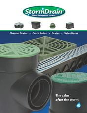 Corrugated Pipe And Downspout Connectors Stormdrain Plus