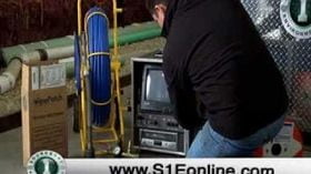 PipePatch Trenchless Point Repair Commercial Video