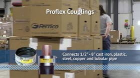 Fernco Flexible Couplings and Adapters | Fernco - Canada